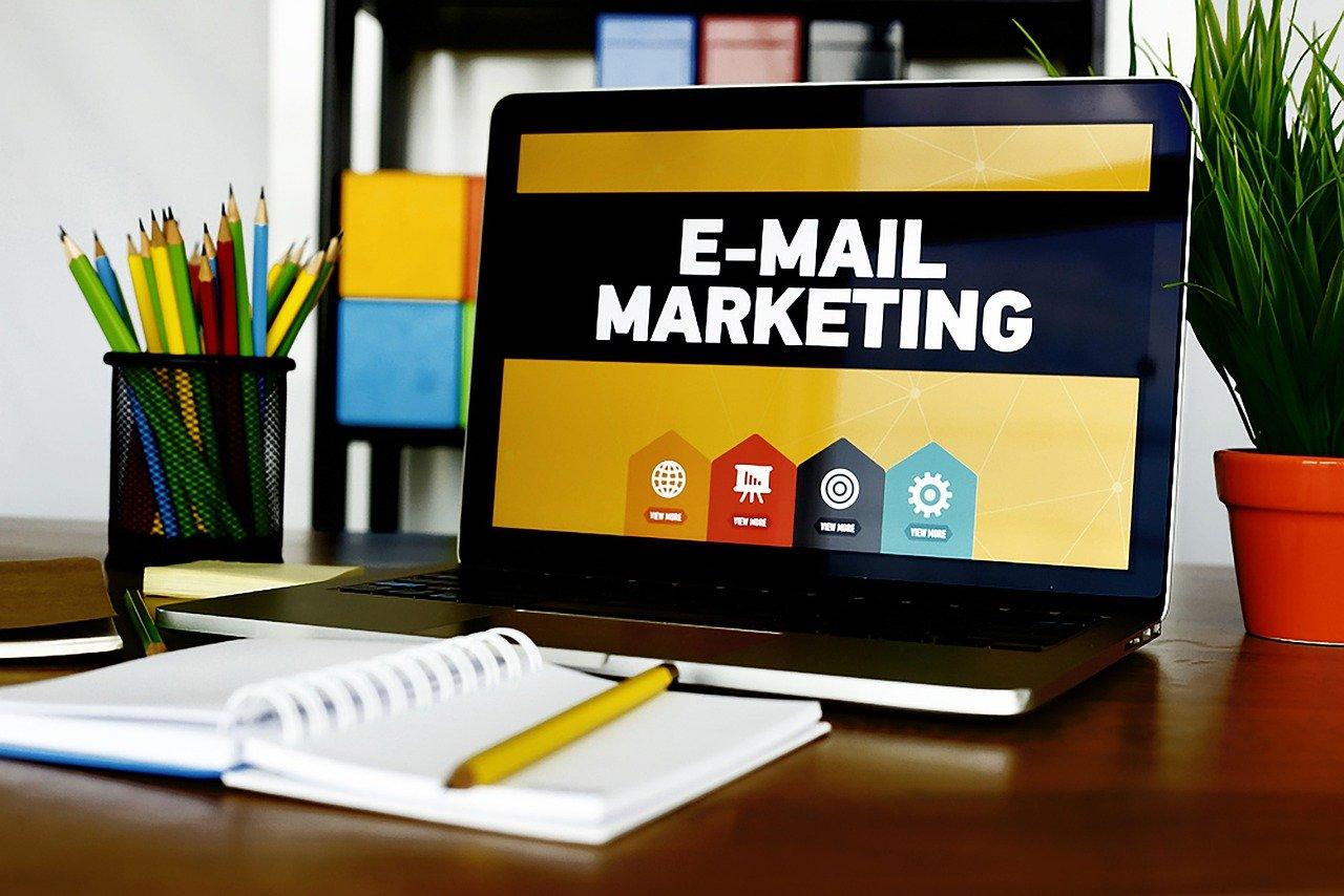 Mailing B2B do firm